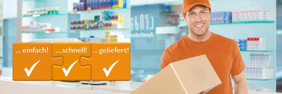 af14c7b20626ea Online bestellen & liefern lassen - Georg Apotheke