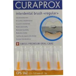 CURAPROX CPS14 Z INT 1.5-5